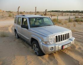 Jeep Commander 4WD - emapia.com
