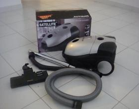 BRAND NEW electronic vacuum cleaner - emapia.com