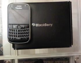 Blackberry Bold - Barely Used - emapia.com