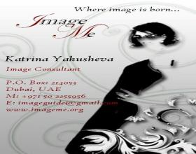 Image Consultant: Want a new look? - emapia.com