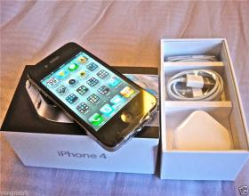 Apple Iphone 4G 32GB - emapia.com