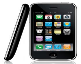 Iphone 3G 16GB Black Unlocked - emapia.com