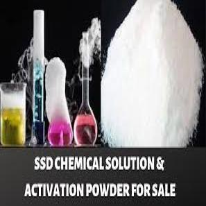 SSD CHEMICAL SOLUTION FOR CLEANING B - emapia.com